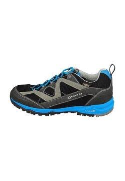 Aku - MIO SURROUND GTX  - Hikingschuh - black/ blue