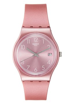 Swatch - DATEBAYA - Montre - pink