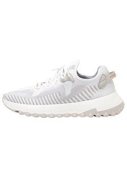 Bershka - Sneaker low - stone
