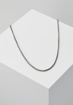Icon Brand - Halsband - silver-coloured