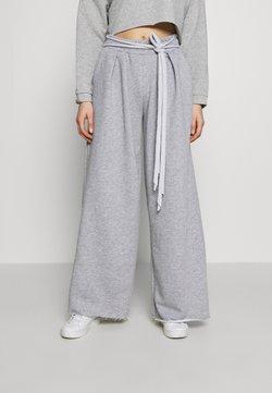 Trendyol - Jogginghose - gray
