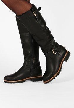 Panama Jack - AMBERES IGLOO TRAVELLING - Stiefel - black