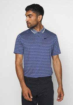 Nike Golf - DRY VAPOR - Funktionsshirt - blue void/pure