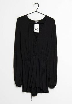 ASOS - Jumpsuit - black