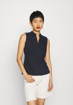 More & More - BUSINESS - Blouse - marine
