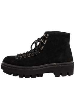 AllSaints - ISAAC - Hikingschuh - black
