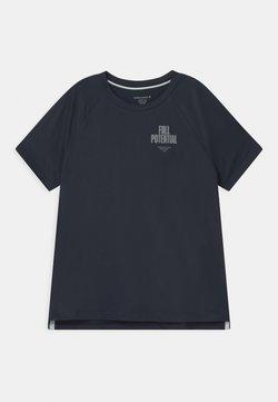 Björn Borg - HAL UNISEX - T-Shirt print - night sky