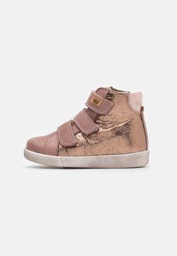 Bisgaard - DENISE - Sneakers hoog - iron