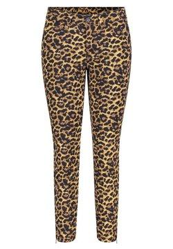 MAC Jeans - Jeans Skinny Fit - beige