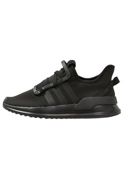 adidas Originals - U_PATH RUN - Sneaker low - black