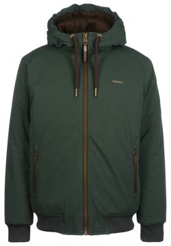 Ragwear - Winterjacke - dark green