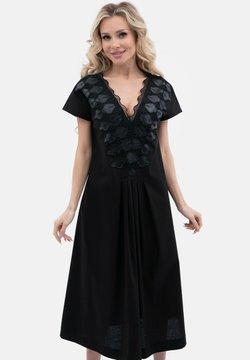 Wisell - Cocktailkleid/festliches Kleid - schwarz