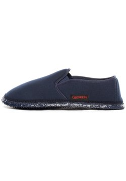 Giesswein - BERLIN - Chaussons - dark blue