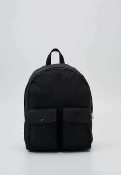 InWear - TRAVEL BACKPACK - Reppu - black