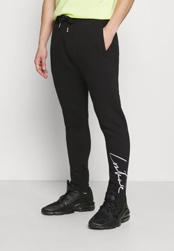 The Couture Club - ESSENTIALS - Jogginghose - black