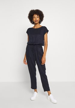 Marc O'Polo DENIM - OVERALL STRAP AT WAIST - Combinaison - scandinavian blue