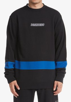 DC Shoes - Sweater - black