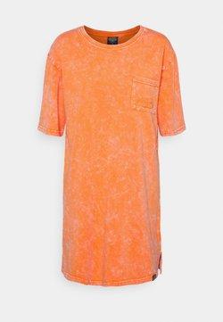 Von Dutch - KENDALL - Vestido ligero - orange
