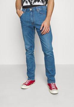 Wrangler - GREENSBORO - Jeans a sigaretta - el zonda