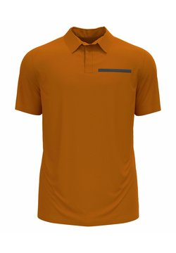 ODLO - CONCORD NATURAL - Funktionsshirt - orange