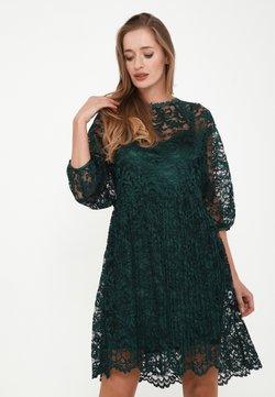Madam-T - Cocktailkleid/festliches Kleid - grün