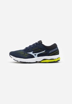 Mizuno - WAVE STREAM 2 - Hardloopschoenen neutraal - blue