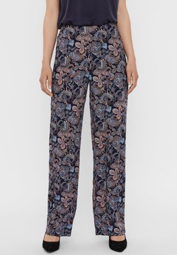 Vero Moda - Broek - night sky 3