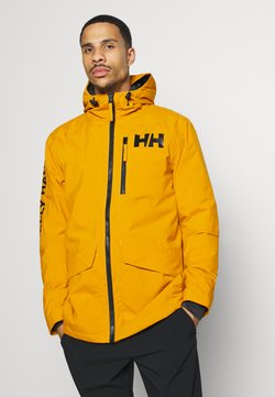 Helly Hansen - ACTIVE FALL - Parka - arrowwood
