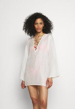 Cult Gaia - COVERUP - Beach accessory - off white