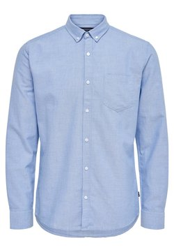 Only & Sons - ONSALVARO OXFORD - Chemise - cashmere blue