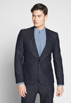 Viggo - HALDEN SUIT - Suit - navy