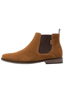 Pier One - Bottines - brown