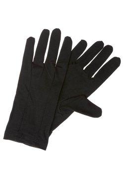 Icebreaker - GLOVE LINER - Fingerhandschuh - black