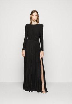 Elisabetta Franchi - WOMEN'S DRESS - Ballkleid - nero