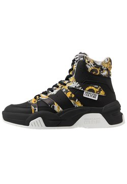 Versace Jeans Couture - Sneaker high - nero
