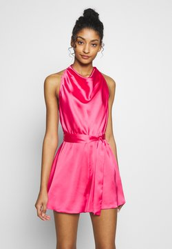 River Island - Combinaison - pink bright