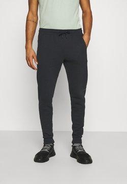 Calvin Klein Jeans - MONOGRAM - Jogginghose - black