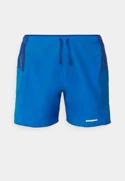 Patagonia - STRIDER PRO - Shorts - andes blue