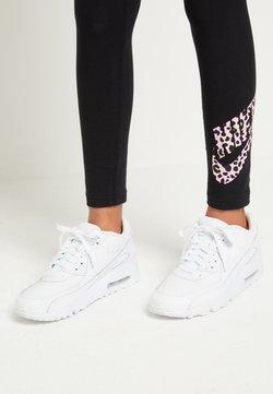 Nike Sportswear - AIR MAX 90  - Sneakersy niskie - white