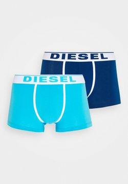 Diesel - UMBX-DAMIENTWOPACK 2 PACK - Shorty - blue