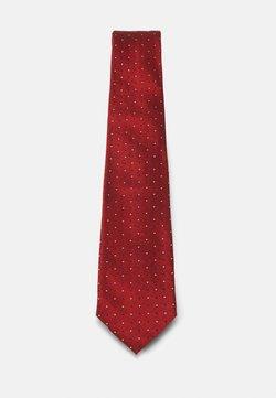 Tommy Hilfiger - TIE - Krawatte - red