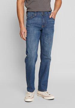 Mustang - BIG SUR - Bootcut jeans - denim blue