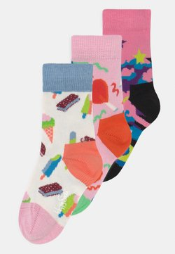 Happy Socks - SWEETS STARS 3 PACK - Calcetines - multi-coloured