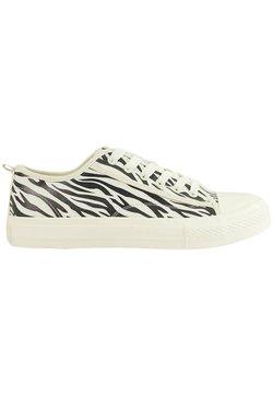 NA-KD - Sneaker low - zebra