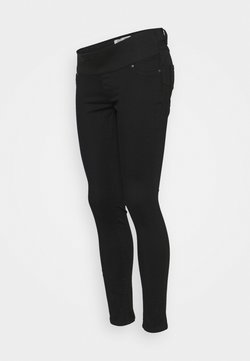New Look Maternity - Jeggings - black