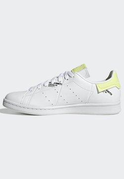 adidas Originals - STAN SMITH - Baskets basses - white