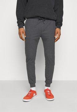 Zign - Jogginghose - mottled dark grey