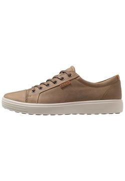 ECCO - SOFT MEN'S - Sneakers - navajo brown
