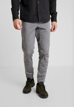Black Diamond - NOTION PANTS - Pantalones - ash