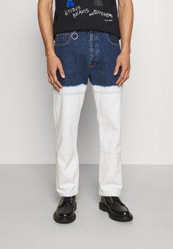 Études - CORNER UNISEX - Jeans relaxed fit - bleached